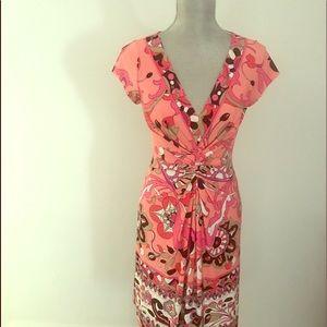 MUSE dress. Size 8. No tags.